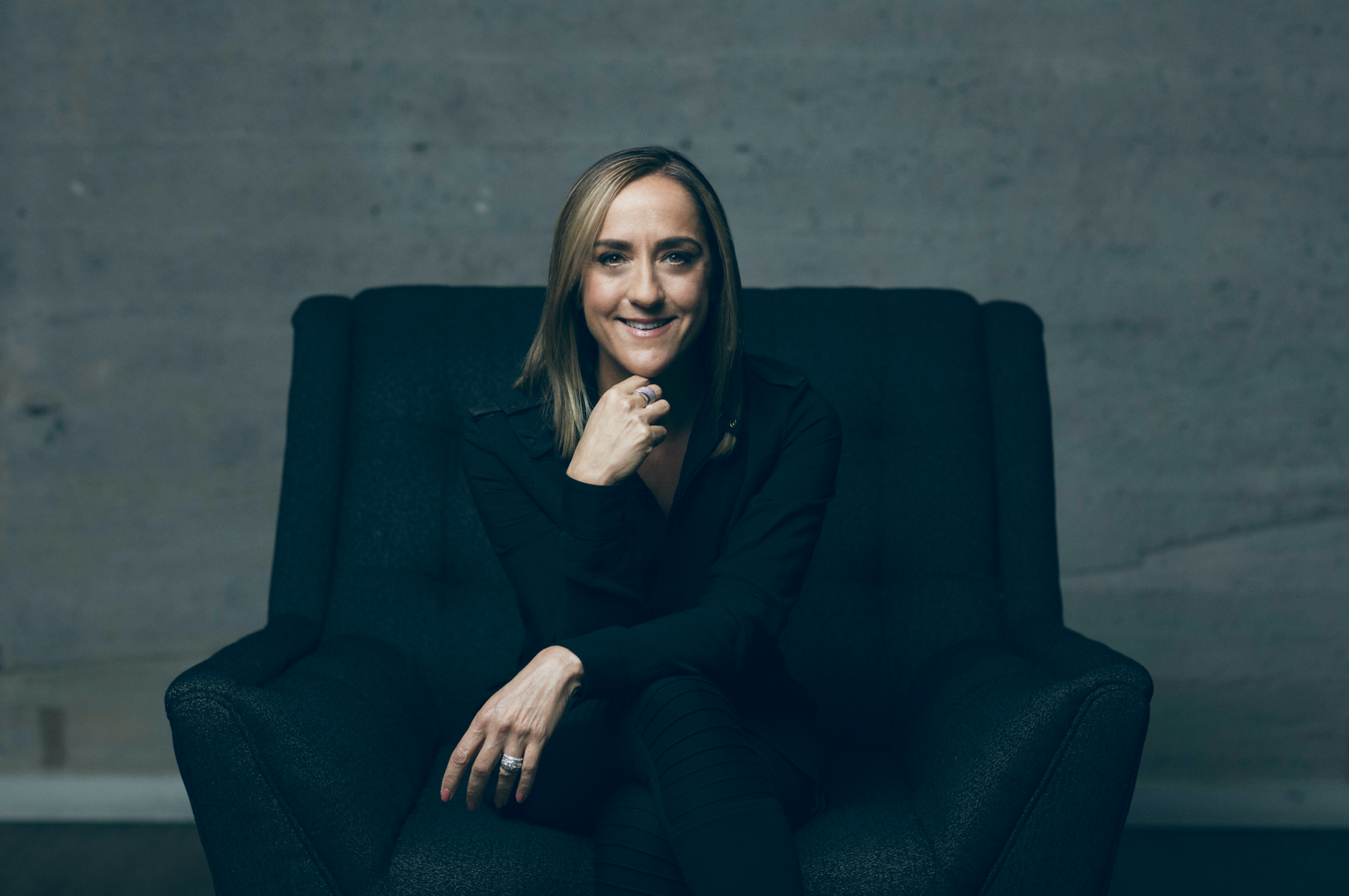 The Messy Table with Christine Caine [Ep. 43: Living Unashamed + On Purpose]